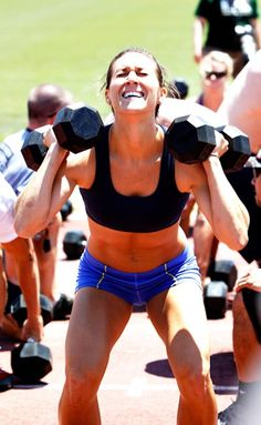 CrossFit | Girls Who Do Crossfit