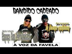 Bandido Cadeado-(Musica-bonde que mata )Apoio Cultural Espaço Rap PE. - YouTube