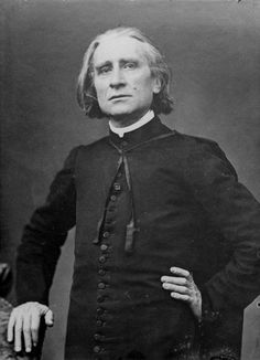 On October 22, 1811, Hungarian composer Franz Liszt was born. Check out his family tree on Geni!