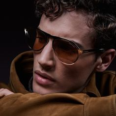 BRADBURY SUBGLASSES | TOM FORD