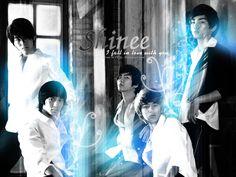 SHINee I love you boys