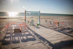 #tropicalwedding #beachwedding #simpleweddingsflorida #destinationwedding #weddingdecorations #aquawedding Destin Florida Wedding, Florida Beaches, Beach Weddings, Simple Weddings, Wedding Planner, Destination Wedding, Aqua Wedding, Anna Maria Island, Beach Ceremony