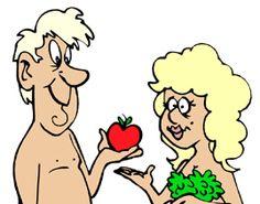 Adam & Eve Bible Crafts & Printables