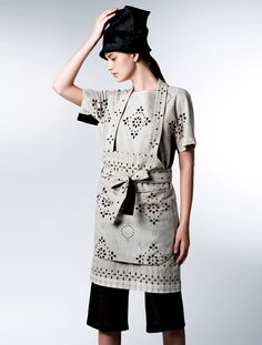 Issey miyake Haat.. Gorgeous collection