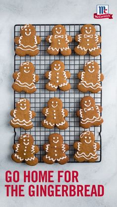 Gingerbread Men Cookies   - Holiday Party Recipes - #Cookies #Gingerbread #holiday #Men #Party #Recipes Best Gingerbread Cookies, Christmas Sugar Cookies, Christmas Sweets, Christmas Cooking, Holiday Desserts, Holiday Cookies, Holiday Baking, Reindeer Cookies, Christmas Biscuits