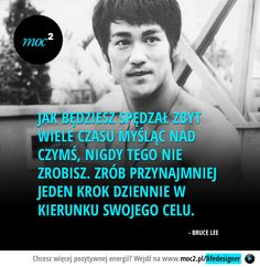 Oprah Winfrey, Bruce Lee, Wise Words, Quotations, Coaching, Motivational Quotes, Life Quotes, Knowledge, Positivity