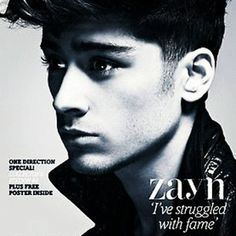 Zayn Malik #onedirection #zaynmalik