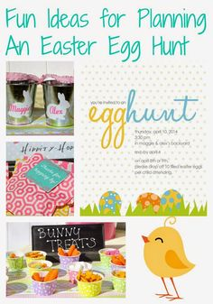Hosting an Easter Egg Hunt || The Chirping Moms
