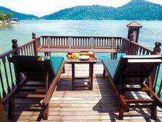 Checking In: Pangkor Laut Resort - Malaysia