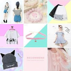 Please follow @cutiekill_fashion! This is the cutest shop ever! Clothes hats shoes jewellery and more #cute #cuteshop #cutestore #kawaii #kawaiifashion #fashion #jfashion #kfashion #follow #jewelry #clothes #pink #hat #choker #dress by hitsuugi