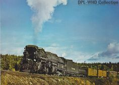 Railroads past and present in the state of Colorado, USA. American Giant, State Of Colorado, Train Engines, Steam Engine, Steam Locomotive, Rio Grande, Roads, Landscape Photography, United States