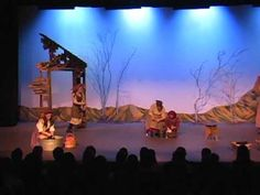 Fiddler On The Roof  Act ONE   YouTube: Tradition Song