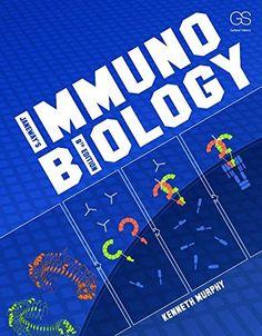 Janeway's Immunobiology by Kenneth Murphy (2012)
