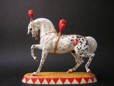 AA SS Circus Pony