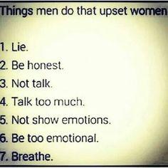 Men :/