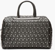 05708fc66e94 leather quilted overnight bags