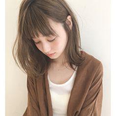 【HAIR】中島 潮里 / LOAVEさんのヘアスタイルスナップ(ID:204255)