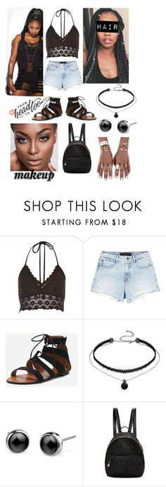 """""Bad from Head to Toe""-Naomi"" by katwwexo ❤ liked on Polyvore featuring WWE, Pacha, Alexander Wang and STELLA McCARTNEY"