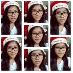 Lalalala.. Can't wait for christmas ♥