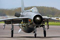 English Electric Lightning F.6 by NamelessFaithlessGod on deviantART