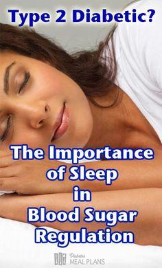 The Importance of sleep on blood sugar levles for type 2 diabetics.The Importance of sleep on blood sugar levles for type 2 diabetics. Diabetic Tips, Diabetic Meals, Diabetic Drinks, Pre Diabetic, Diabetes Diet, Diabetes Care, Diabetes Mellitus, Useful Life Hacks, Diabetic Living