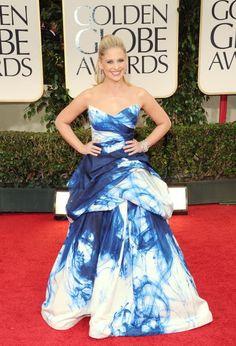 glvalentine: Red Carpet Rundown: Golden Globes 2012