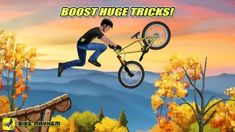 Bike Mayhem Mountain Racing Apk (paid) Free on Android - Apk For Android Games Apps In the Letest Versions Prince Of Persia, Diy Wallpaper, Plants Vs Zombies, Shooting Games, Android Apk, Games To Play, Smartphone, Racing, Bike