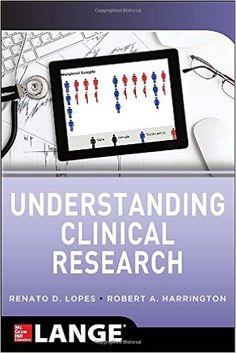 Understanding Clinical Research PDF - http://am-medicine.com/2016/01/understanding-clinical-research-pdf.html