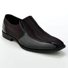 Stacy Adams Regalia Dress Shoes - Men, Size: medium (8.5), Black