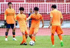 Điểm tin bóng đá Việt Nam 10/6 - Tạp chí xe hàng đầu Việt Nam