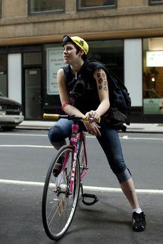 On the Street….39th St., New York « The Sartorialist