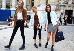 Mardi #Shoesday : 25 paires de derbies absolument superbes - Les Éclaireuses
