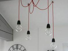 Quand de simples ampoules deviennent des luminaires design • Hellocoton.fr