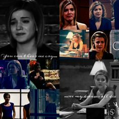 """""""After everything I had done,I don't know who I am either""""-Riley- Stop to hate this poor girl 'cause she doesn't deserve this at all. She's just confuse and she had lost everything in this  season. Ik that Ri is going to stop to cry 'cause  she has to be happy. What do u think about her? 3 hours to make.Pls enjoy. Next edit:Rue(HG) Bye❤❤❤"""