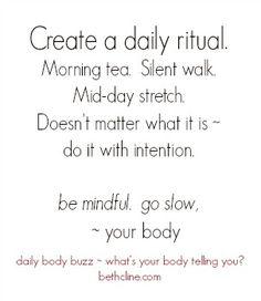 daily body buzz