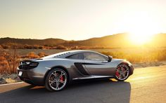 Hennessey Turns the McLaren into a Cruise Missile Mclaren Mp4 12c, Mclaren Cars, My Dream Car, Dream Cars, Cruise Missile, Transportation Design, Fast Cars, Sport Cars, Motor Car
