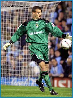 Luke Steele 2004-5, 2006-7 Goalkeeper 43 Games 0 Goals