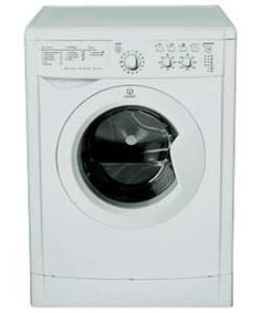 Indesit IWDC612W Washer Dryer - White.