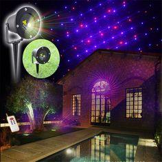 114.00$  Buy here - http://alim4z.worldwells.pw/go.php?t=32677094010 - 12 in 1 Landscape Outdoor Laser Light Show Projector Waterproof Garden Laser Lights Bule Christmas Laser Light Lazer With Remote
