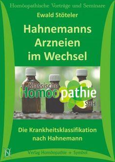 Stöteler Ewald, CD Hahnemanns Arzneien im Wechsel - irl22.de