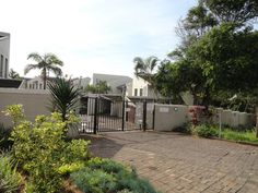 DUPLEX WITH LOCK-UP GARAGE - Well presented duplex townhouse in the heart of Umhlanga Rocks, within walking distance to the beachfront & Umhlanga Village. Easy access to the M4 coastal freeway,  minutes away from Gateway / La Lucia Mall and the N2 outer-ring freeway.  Offers a Fantastic lifestyle, with all amenities close by. Duplex For Rent, Lock Up, Easy Access, Townhouse, Distance, Mall, Coastal, Rocks, Garage