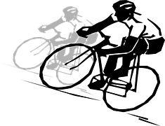 Cyklistika, Dostihy, Jízdní Kolo, Závod