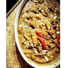 Easy Chicken Korma - Allrecipes.com