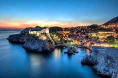 Regardless of whether you are visiting Dubrovnik for the first time or the hundredth, the sense of awe never fails to descend when you set eyes on...