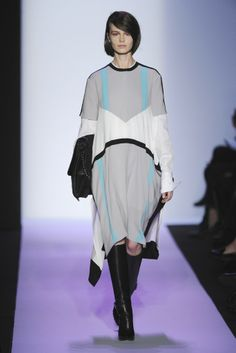 BCBG Max Azria RTW Fall 2014 - Slideshow - Runway, Fashion Week, Fashion Shows, Reviews and Fashion Images - WWD.com