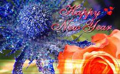Happy New Year Photo Card Walgreens