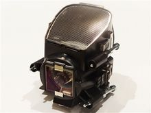 Barco iQ G400 Projector Assembly with Original Bulb