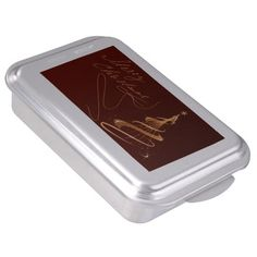 new at @zazzle_inc : #Modern #Christmas #Cake #Pan