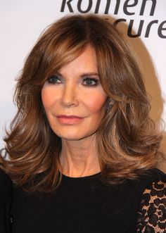 Jaclyn Smith's Hair