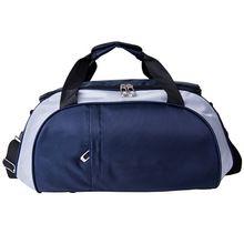 d3828bb372 Mens Waterproof Sport Bags Outdoor Portable Travel Handbags Bolsa Academia  Bolsa Esportiva Nylon Gym Bag for